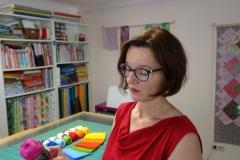 Kreativ Trainer Isabella Fellner